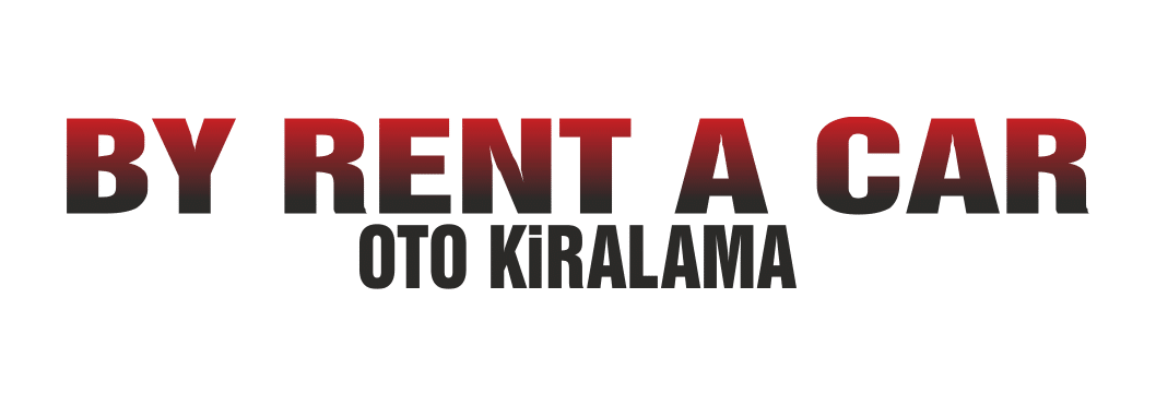 By Rent A Car | Oto Kiralama